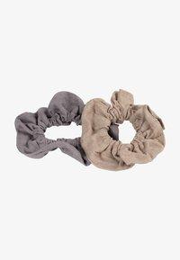 OYSHO - Hair Styling Accessory - grey - 2