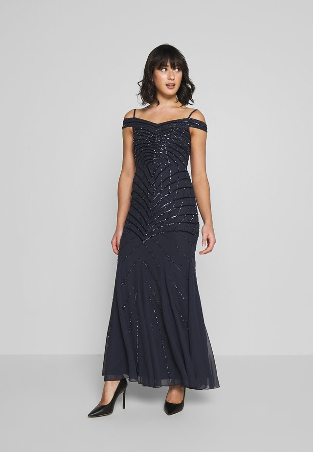 KATERINA - Robe de cocktail - navy