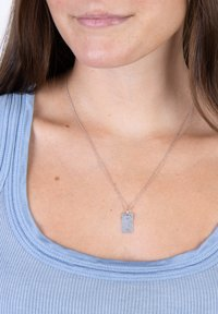 Nordahl Jewellery - Necklace - silver - 0