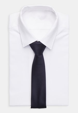 TIE - Slips - dark blue