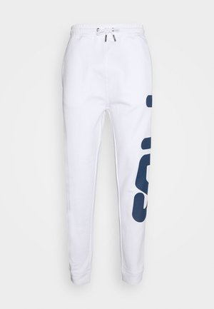 PURE - Pantalon de survêtement - bright white