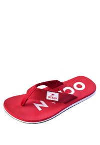 MADSea - Pool shoes - rot/weiß - 2