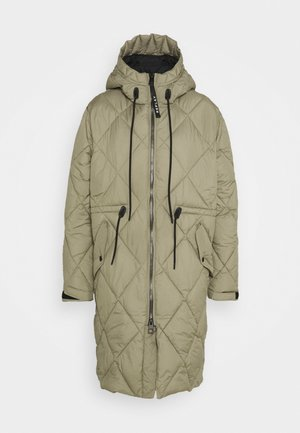 OUTERWEAR - Cappotto invernale - light military