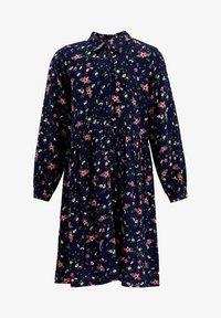 DeFacto - Shirt dress - navy - 0