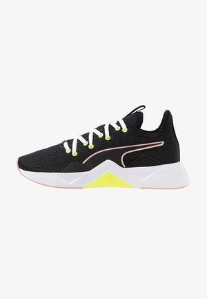 INCITE FS SHIFT - Sports shoes - black/bridal rose