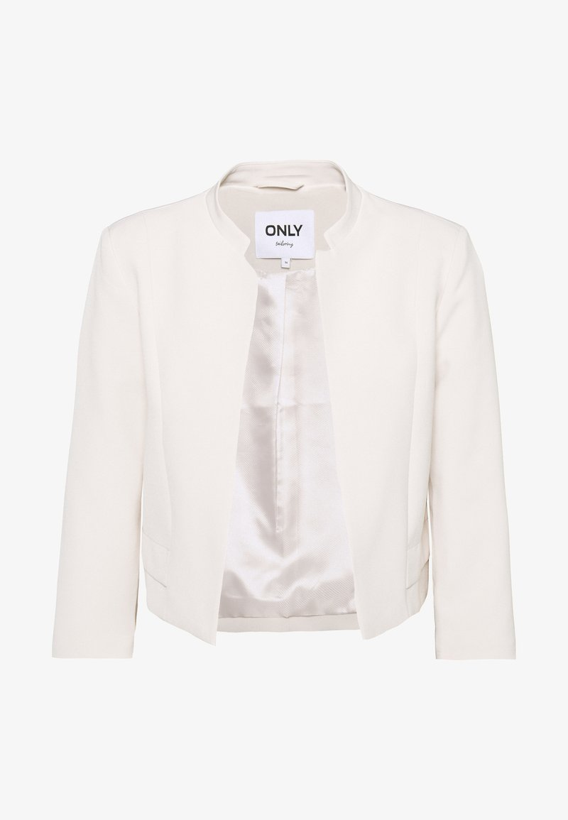 ONLY - ONLEMMIE KAREL SHORT  - Blazer - crystal gray