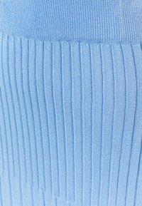 Third Form - FLARE OUT SKIRT - Maxi skirt - cornflower - 2
