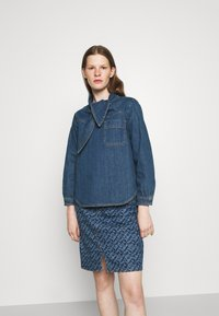 See by Chloé - Blouse - harbor blue - 0