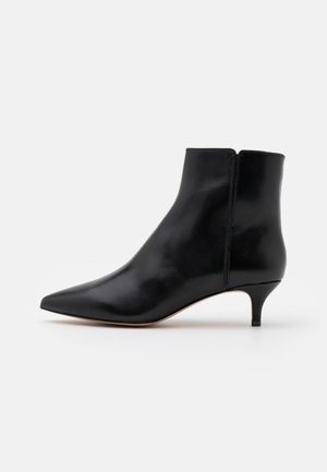BOOT - Ankle boots - black