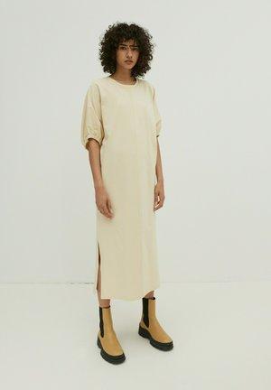 BRIA - Day dress - beige