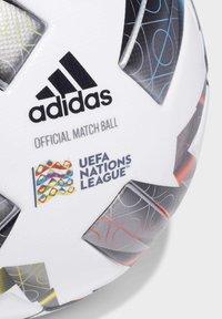 adidas Performance - UEFA NL PRO THERMAL BONDING - Football - white - 2