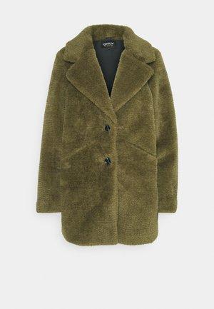 ONLANNIE COAT - Winter coat - martini olive