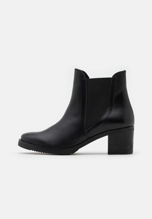 BEGOÑA - Classic ankle boots - black