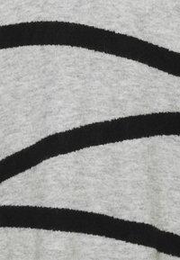 Noisy May - NMBETH CARDIGAN - Cardigan - black - 2