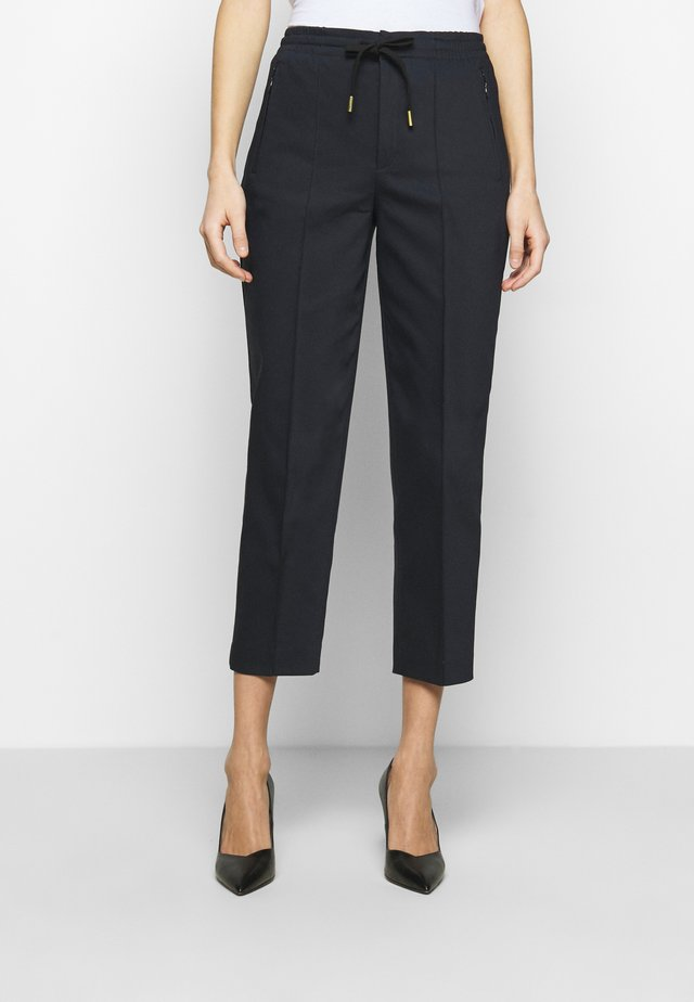 ACCESS - Trousers - dark blue