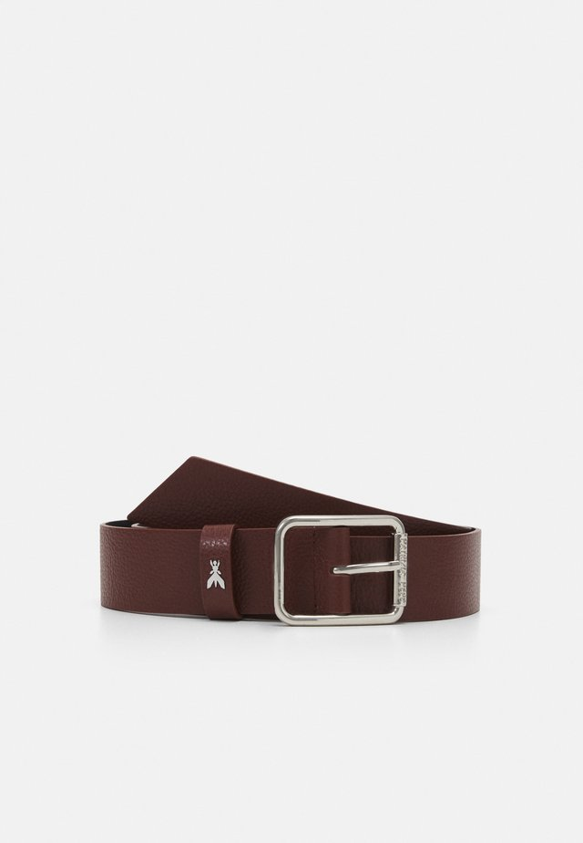 CINTURA BELT - Vyö - savage brown