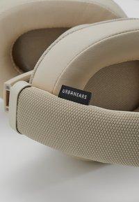 Urbanears - PAMPAS - Headphones - almond beige - 5