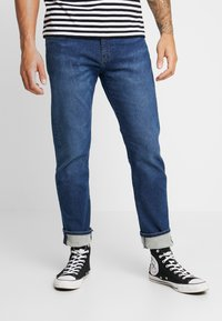 Levi's® - 502™ TAPER - Jeans slim fit - sage super nova - 0
