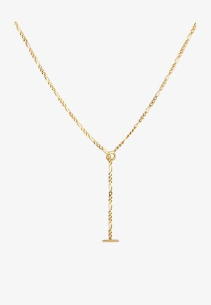 Y-KETTE - Necklace - gold