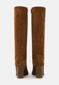 Anna Field - LEATHER - Boots - beige - 3