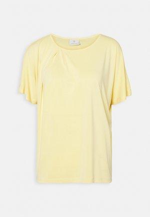 LIFFA - T-shirt - bas - golden haze