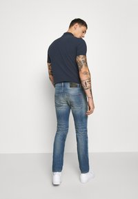 Diesel - D-STRUKT-A - Slim fit jeans - 009hh - 2