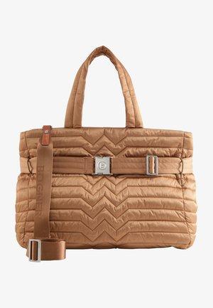 MERIBEL LEONIE - Handbag - caramel
