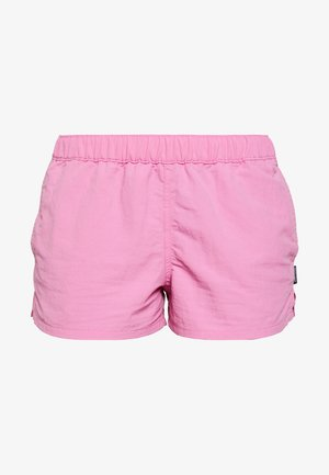 BARELY BAGGIES - Sports shorts - marble pink