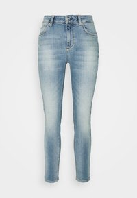 Liu Jo Jeans - IDEAL  - Jeans Skinny Fit - blue instinct - 0