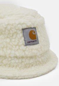 Carhartt WIP - NORTHFIELD BUCKET HAT - Sombrero - wax - 2