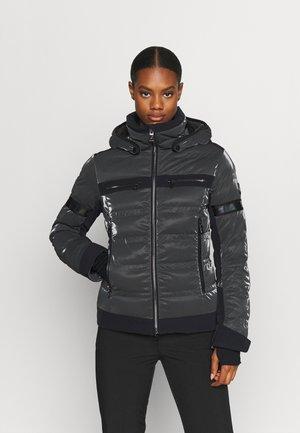 YOKO GLIMMER - Ski jas - carbon grey