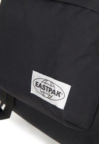 Eastpak - INTO THE OUT - Rucksack - black/yellow - 4