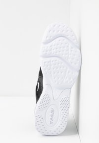 Nike Sportswear - AIR MAX 2X - Sneakers laag - black/white