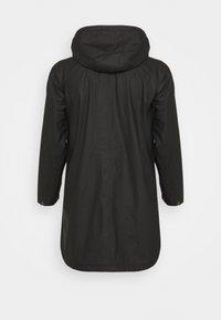 Zizzi - CARAINY - Waterproof jacket - black - 1