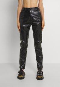 Sixth June - PANTS - Trousers - black - 0