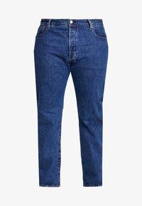 Levi's® Plus - 501® LEVI'S®ORIGINAL FIT - Straight leg jeans - stonewash - 3