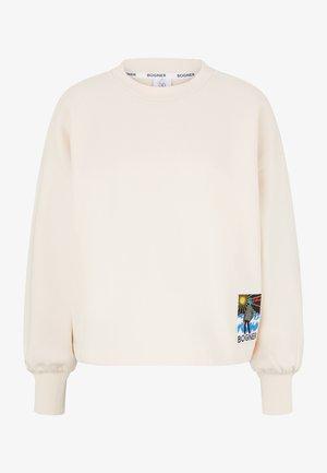 SISA - Sweatshirt - off-white