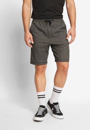 ZYAN - Shorts - black