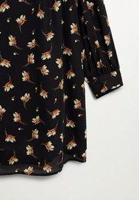 Mango - OSLO - Day dress - schwarz - 7