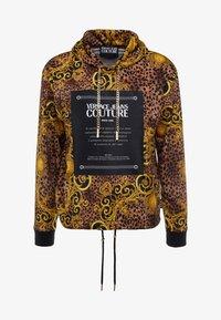 Versace Jeans Couture - Sweat à capuche - gold - 3