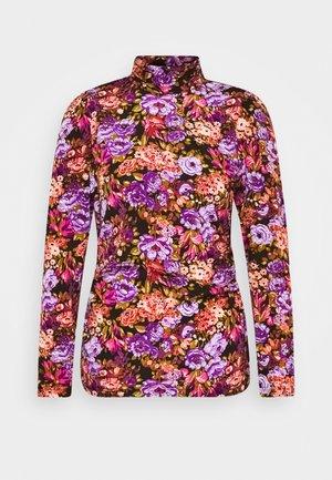 ADALIE - Blouse - pink/purple tones