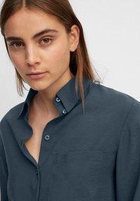 Marc O'Polo - Button-down blouse - breezy sea - 3