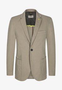 camel active - SAKKO - Blazer jacket - beige - 0