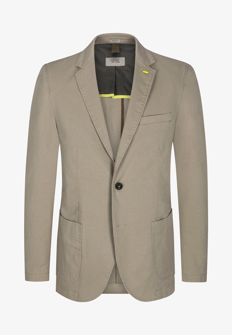 camel active - SAKKO - Blazer jacket - beige
