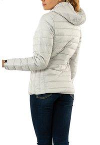 Ellesse - Winter jacket - gris - 3
