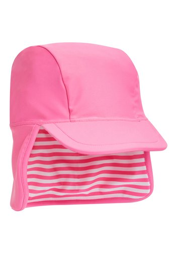 LILAC UNICORN SWIM LEGIONNAIRES HAT (YOUNGER) - Hat - pink