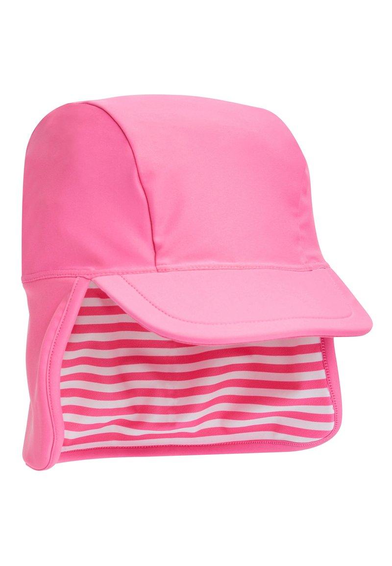 Next - LILAC UNICORN SWIM LEGIONNAIRES HAT (YOUNGER) - Klobouk - pink