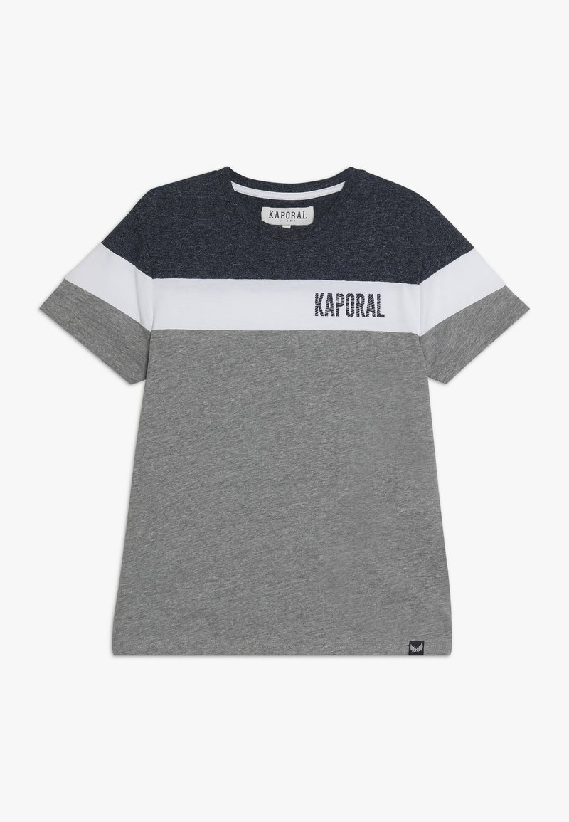 Kaporal - Camiseta estampada - grey