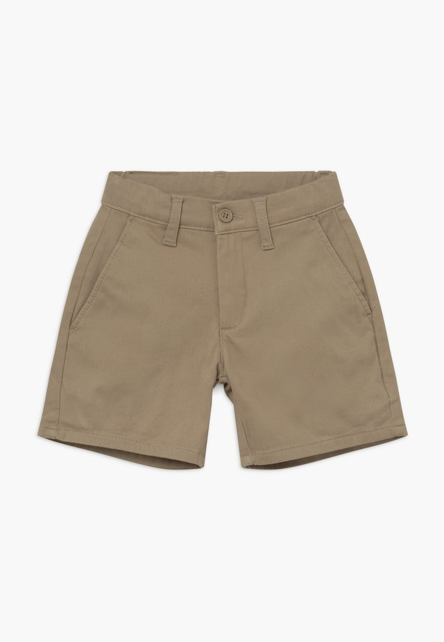 THOR WORKER  - Shorts - oatmeal
