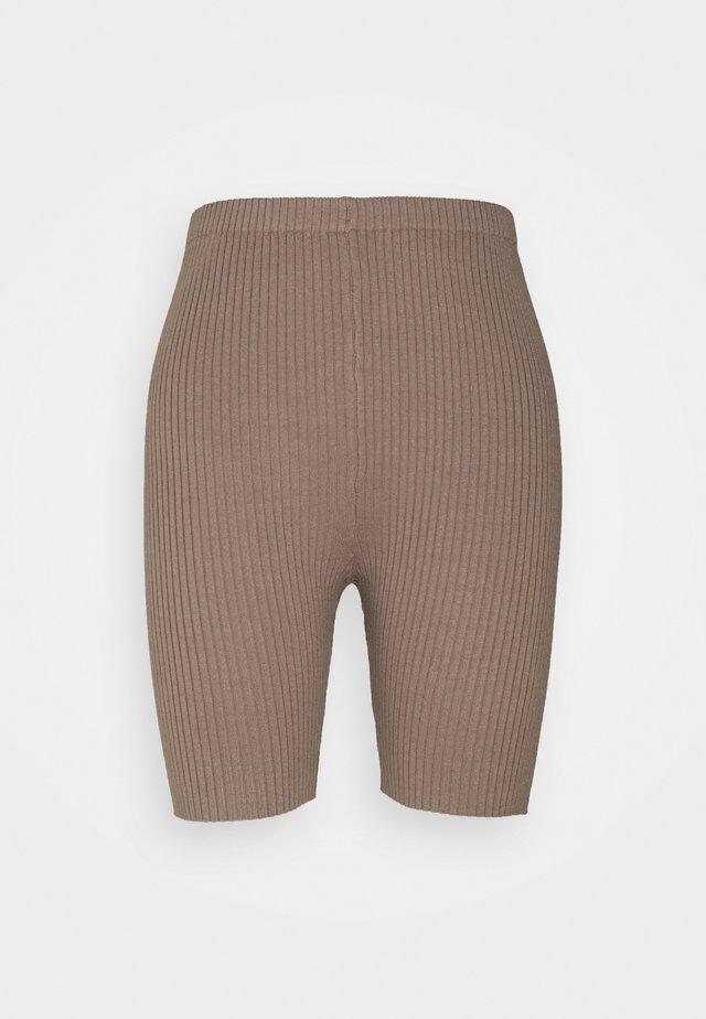 INKA CYCLING  - Shorts - mocha